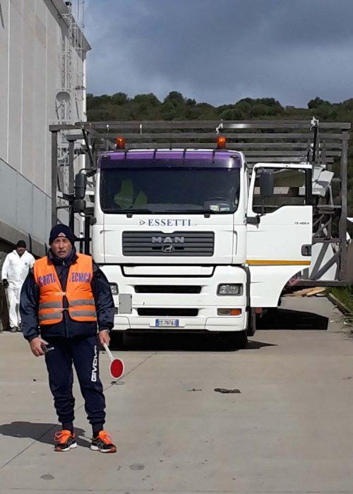 Trasporto Eccezionale Logistica Essetti
